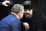Мосгорсуд отказался сократить срок заключения Никите Белых