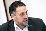 Журналист Шевченко заявил о выходе из СПЧ