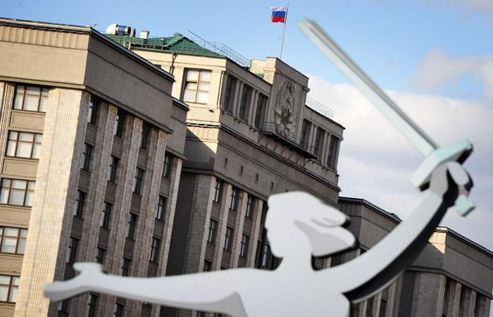 Госдума обезвредила законопроект об ответе на санкции. Обобщение
