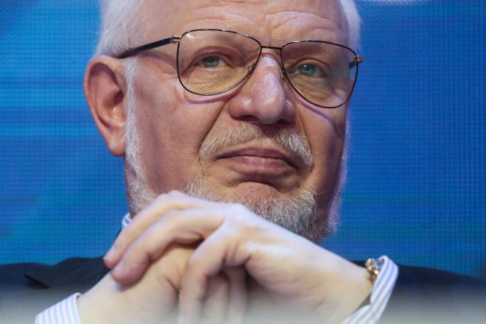 Глава СПЧ раскритиковал решение Максима Шевченко уйти из Совета