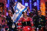 """Победительницей """"Евровидения"""" стала представительница Израиля Netta"""