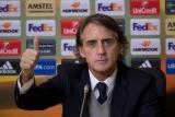 Манчини возглавил сборную Италии по футболу