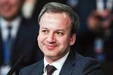 Дворкович выдвинут в совет директоров РЖД