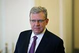 Кудрин согласился занять пост председателя Счетной палаты