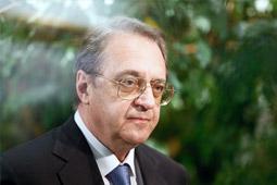 Михаил Богданов: перенос посольства США в Иерусалим может накалить ситуацию в регионе до предела