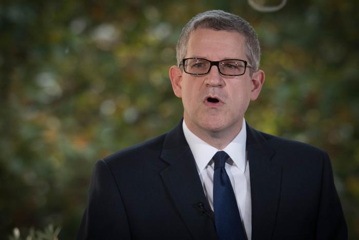 Глава MI5 предупредит Россию об угрозе дальнейшей изоляции