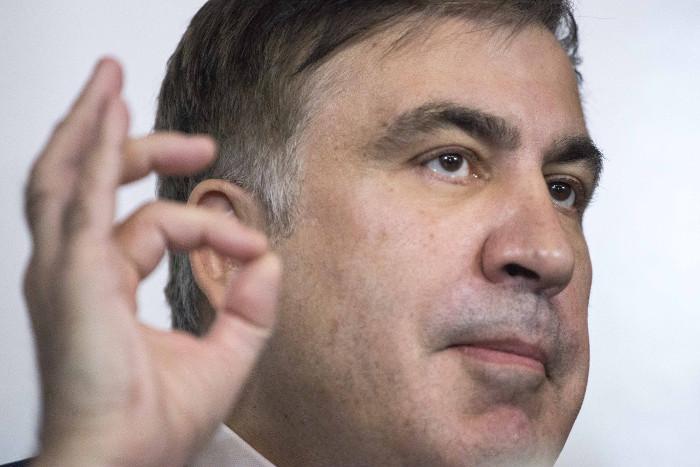 Парламент Грузии отказался признать режим Саакашвили преступным
