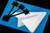 ЕСПЧ зарегистрировал жалобу Telegram на штраф за отказ предоставить ключи шифрования
