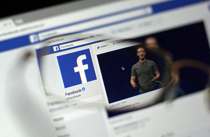 Facebook впервые представил отчет о работе с запросами от госструктур