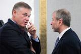 Лондонский суд выслушал историю идеального партнерства российских олигархов