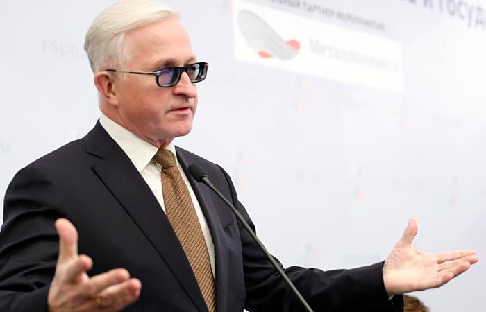 Руководитель РСПП просит Чайку освободить братьев Магомедовых изСИЗО