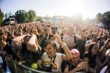 "На фестивале Stereoleto выступят Franz Ferdinand, Milky Chance и ""Каста"""