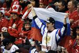 Россия - Канада.</br> Онлайн