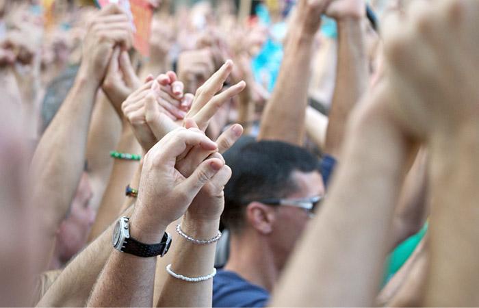 В государственной думе посоветовали облагать штрафом за«злоупотребление правом на компанию митингов»
