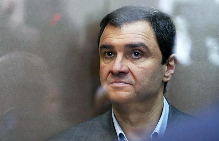 Бывшего замглавы Минкультуры Пирумова снова задержали