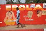 Новые вспышки Эболы отмечены в крупном городе в ДР Конго