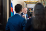 Посол РФ в Лондоне заявил о необходимости личного контакта Скрипаля с Россией