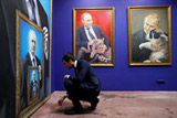 В Думу внесен законопроект о возможности избираться на пост президента до трех сроков подряд
