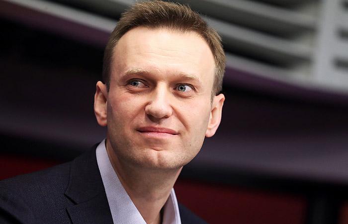 """Партия Навального будет называться """"Россия будущего"""""""