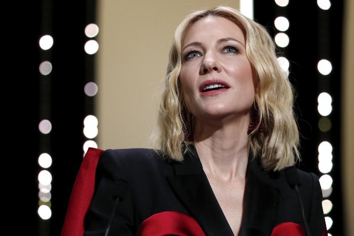 Жюри Каннского кинофестиваля поприветствовало находящихся под арестом режиссеров