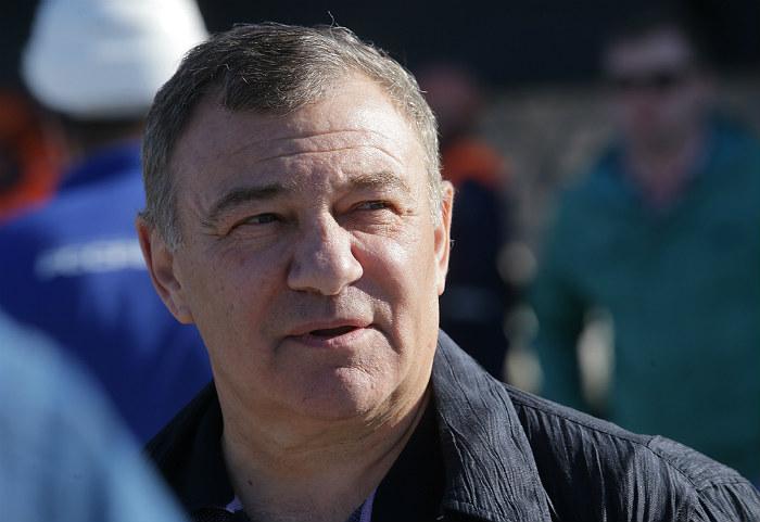 Аркадий Ротенберг оценил срок службы Крымского моста