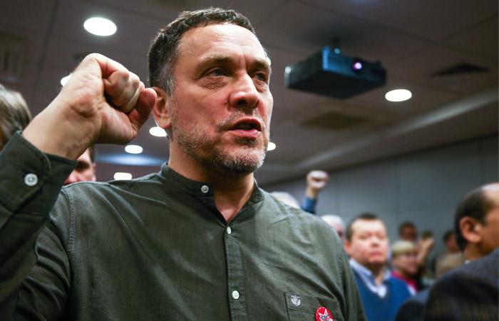 Удальцов назвал победителей праймериз по выбору кандидатов в мэры Москвы от левых сил