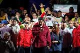 Николас Мадуро переизбран президентом Венесуэлы
