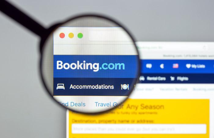 Минкультуры выступило категорически против запрета Booking.com в РФ