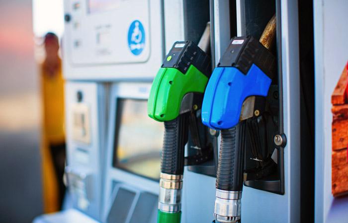 Акцизы на топливо снизят с 1 июля