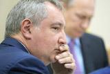 """Президент предложил Рогозину возглавить """"Роскосмос"""""""