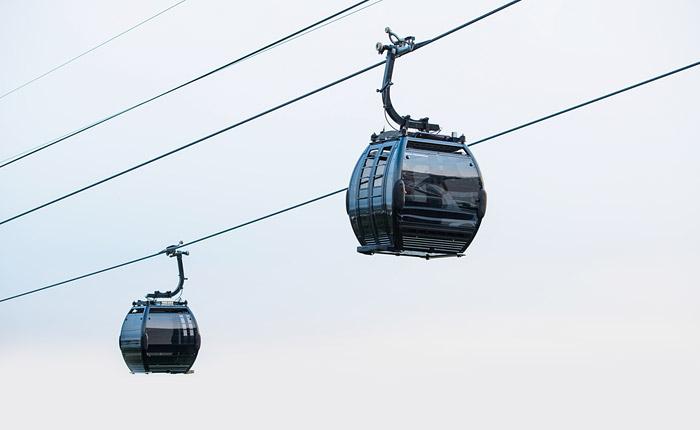 В Москве появится новый вид общественного транспорта