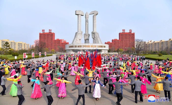 КНДР по-прежнему настроена на переговоры с США