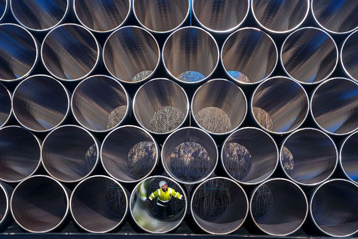 «Газпром» подписал документы о продлении «Турецкого потока» до ЕС
