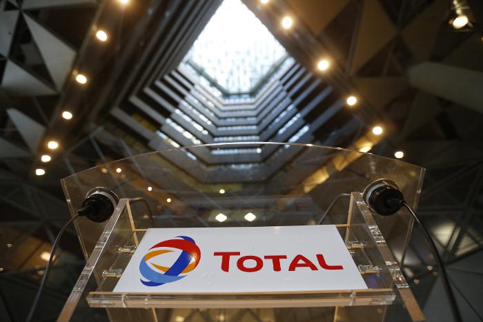 Total отклонила предложение участвовать в Nord Stream 2