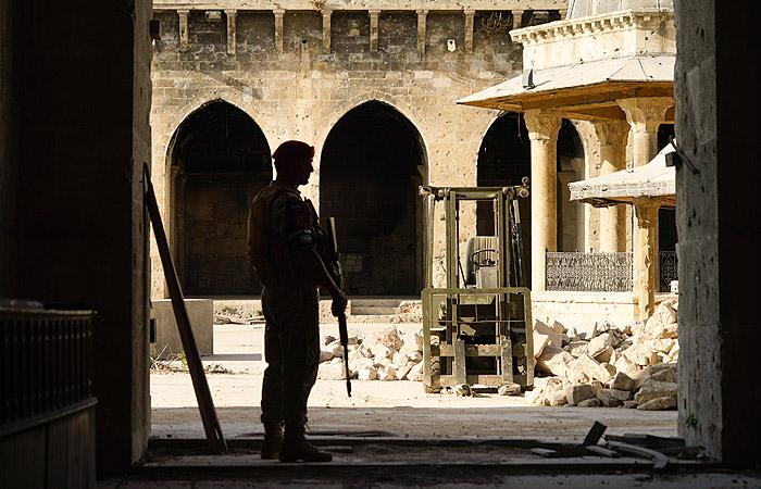 Минобороны сообщило о смерти русских военнослужащих вСирии