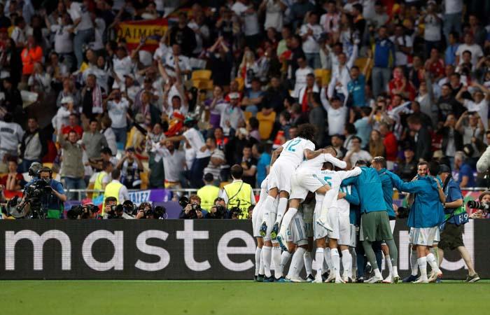 «Тринадцатый трофей»: «Реал» (Мадрид) стал победителем Лиги чемпионов