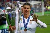 """Роналду намекнул на уход из """"Реала"""" после победы в финале Лиги чемпионов"""