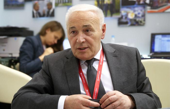 Владимир Путин подписал указ оназначении Сергея Носова врио губернатора Магаданской области
