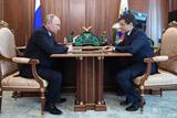 Путин назначил 30-летнего Дмитрия Артюхова врио губернатора ЯНАО
