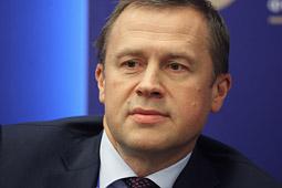 """Глава """"ЕвроХима"""": мы не хотим конкурировать на рынке калия ценой, у нас есть дистрибуция"""