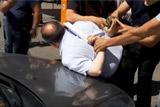 """СБУ обнародовала видео задержания предполагаемого заказчика """"убийства"""" Бабченко"""