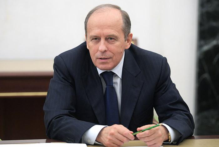 """В ФСБ сравнили обвинения в убийстве Бабченко с """"делом Скрипаля"""""""