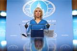 """МИД РФ назвал """"лучшей новостью"""" то, что Бабченко жив"""