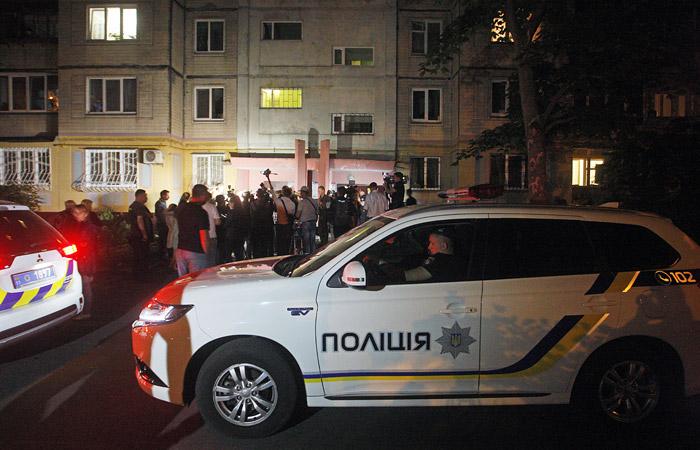 СКР запросит Украину о правовой помощи в расследовании убийства Бабченко