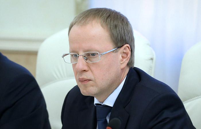 Виктор Томенко стал врио губернатора Алтайского края