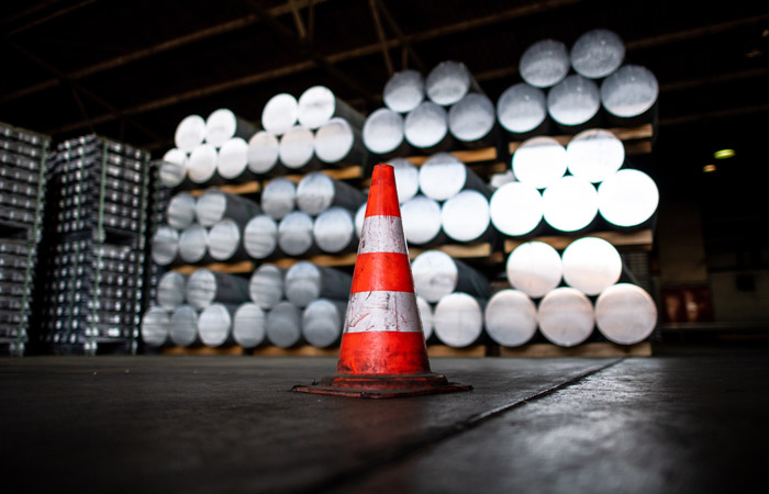 США введут пошлины на импорт стали и алюминия из ЕС, Канады и Мексики с 1 июня