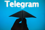 Дуров посетовал на отказ Apple поддержать Telegram в ситуации с блокировкой в РФ