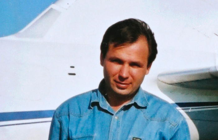 Сотрудники посольства России в США посетят в тюрьме Константина Ярошенко