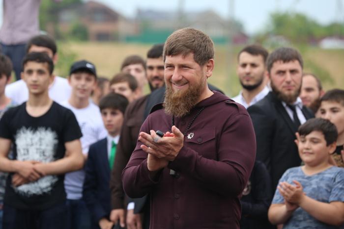 Кадыров пообещал вернуть около 100 детей в Россию из Ирака