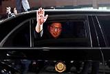 Ким Чен Ына пригласили на Восточный экономический форум
